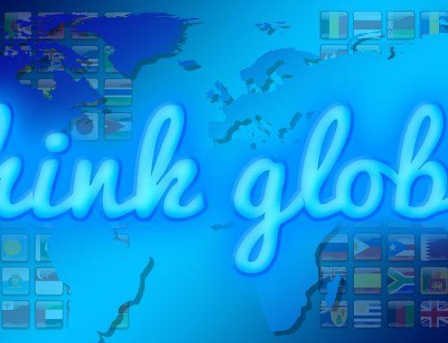 Géopolitique du droit : De la subversion juridique au Nouvel Ordre Mondial