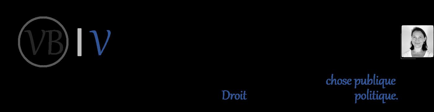 Site officiel de Valérie Bugault Logo