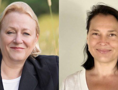 Valérie Bugault et Catherine Austin Fitts : Le Certificat numérique vert, le coup d'état financier et l'agenda global dan l'UE